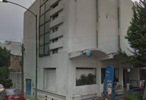 Foto de edificio en venta en Tepeyac Insurgentes, Gustavo A. Madero, DF / CDMX, 16066556,  no 01
