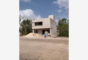 Foto de casa en venta en 01 01, arbolada, benito juárez, quintana roo, 0 No. 01