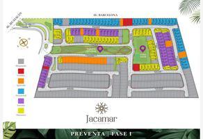 Foto de terreno habitacional en venta en 01 01, residencial cumbres, benito juárez, quintana roo, 0 No. 01