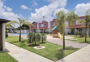 Foto de casa en venta en 01 01, residencial san antonio, benito juárez, quintana roo, 0 No. 01