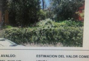 Foto de terreno habitacional en venta en Vista del Valle Sección Bosques, Naucalpan de Juárez, México, 17722109,  no 01