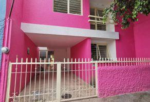 Foto de casa en renta en Higuerillas 1a Secc, Guadalajara, Jalisco, 17258201,  no 01