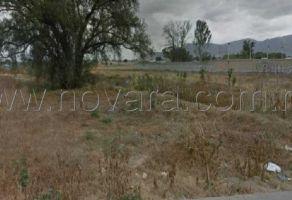 Foto de terreno industrial en venta en Tultitlán, Tultitlán, México, 12738341,  no 01