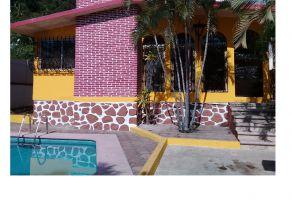 Foto de casa en venta en 23 de Noviembre, Acapulco de Juárez, Guerrero, 11537834,  no 01