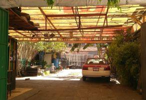 Foto de terreno habitacional en venta en Educación, Coyoacán, DF / CDMX, 13680156,  no 01