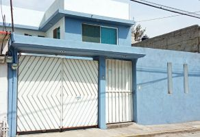 Foto de casa en venta en Villa de las Flores 2a Sección (Unidad Coacalco), Coacalco de Berriozábal, México, 19856974,  no 01