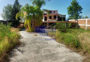 Foto de casa en venta en El Parían, Morelia, Michoacán de Ocampo, 22077324,  no 01