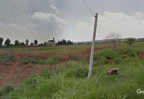 Foto de terreno comercial en venta en Tierras Coloradas, Acatic, Jalisco, 6249872,  no 01