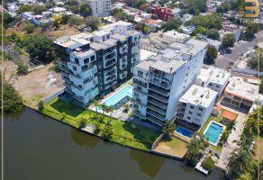Foto de departamento en venta en Ricardo Flores Magón, Boca del Río, Veracruz de Ignacio de la Llave, 20603596,  no 01
