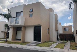 Foto de casa en condominio en renta en Puerta Real, Corregidora, Querétaro, 21794515,  no 01