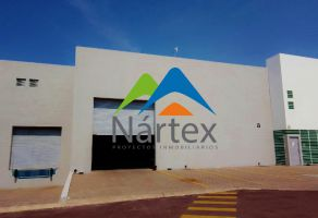 Foto de bodega en renta en El Marqués, Querétaro, Querétaro, 21361523,  no 01