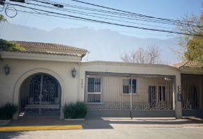 Foto de casa en venta en Del Valle, San Pedro Garza García, Nuevo León, 19887719,  no 01