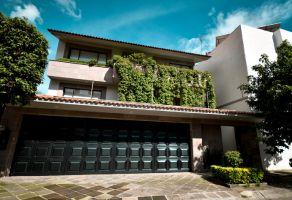 Foto de casa en venta en Jardines en la Montaña, Tlalpan, DF / CDMX, 21362049,  no 01