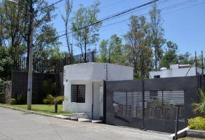 Foto de casa en condominio en renta en Lago de Guadalupe, Cuautitlán Izcalli, México, 21343174,  no 01