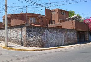 Foto de terreno habitacional en venta en Santa Úrsula Xitla, Tlalpan, DF / CDMX, 20028642,  no 01