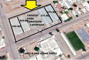 Foto de bodega en venta en Amapolas, Hermosillo, Sonora, 14902136,  no 01