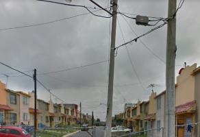 Foto de casa en condominio en venta en Cuatro Vientos, Ixtapaluca, México, 19926844,  no 01