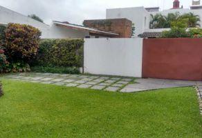 Foto de casa en condominio en venta en Conjunto Paraíso, Cuernavaca, Morelos, 6133716,  no 01