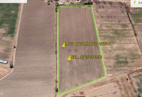 Foto de rancho en venta en 6 de Enero, Lerdo, Durango, 20522015,  no 01