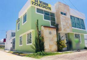 Foto de casa en venta en Lindavista, San Martín Texmelucan, Puebla, 21525432,  no 01