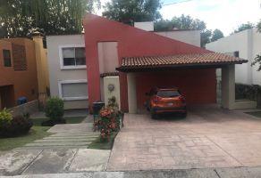 Foto de casa en venta en Las Cañadas, Zapopan, Jalisco, 14726004,  no 01