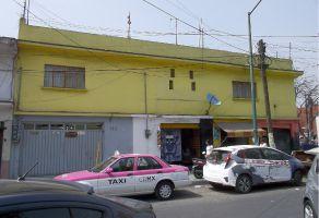 Foto de casa en venta en Peralvillo, Cuauhtémoc, DF / CDMX, 16054310,  no 01
