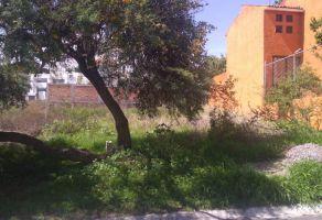 Foto de terreno habitacional en venta en Villas del Mesón, Querétaro, Querétaro, 15454521,  no 01