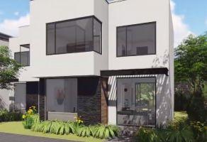 Foto de casa en condominio en venta en Fuentes de Tepepan, Tlalpan, DF / CDMX, 16081533,  no 01