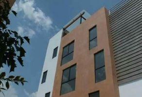 Foto de departamento en renta en Pedregal de Santo Domingo, Coyoacán, DF / CDMX, 15138898,  no 01