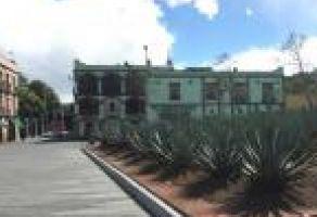 Foto de terreno habitacional en venta en Centro (Área 1), Cuauhtémoc, DF / CDMX, 12806206,  no 01