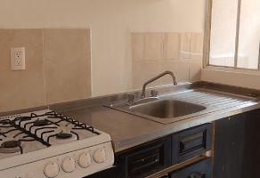 Foto de departamento en renta en La Joya, Gustavo A. Madero, DF / CDMX, 22232523,  no 01