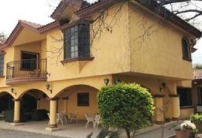 Foto de casa en venta en Santa Catarina Centro, Santa Catarina, Nuevo León, 11506082,  no 01