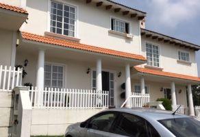 Foto de casa en condominio en venta en Manzanastitla, Cuajimalpa de Morelos, DF / CDMX, 16970161,  no 01