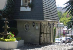 Foto de casa en condominio en venta en Olivar de los Padres, Álvaro Obregón, DF / CDMX, 18698376,  no 01