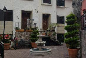 Foto de casa en condominio en renta en La Noria, Xochimilco, DF / CDMX, 16473879,  no 01