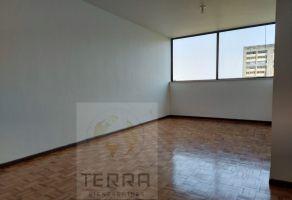 Foto de departamento en renta en Nonoalco Tlatelolco, Cuauhtémoc, DF / CDMX, 20743532,  no 01