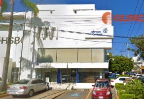 Foto de edificio en renta en Ladrón de Guevara, Guadalajara, Jalisco, 21830491,  no 01