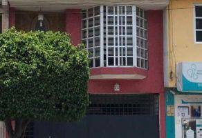Foto de casa en renta en Culhuacán CTM Sección X, Coyoacán, DF / CDMX, 21343064,  no 01