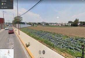 Foto de terreno comercial en venta en Zerezotla, San Pedro Cholula, Puebla, 21157371,  no 01