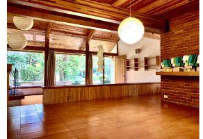 Foto de casa en condominio en renta en Valle de Tepepan, Tlalpan, DF / CDMX, 17532504,  no 01