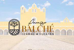 Foto de terreno comercial en venta en Izamal, Izamal, Yucatán, 21731302,  no 01