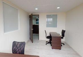 Foto de oficina en renta en El Parque, Naucalpan de Juárez, México, 20455584,  no 01