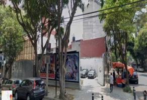 Foto de terreno comercial en renta en Juárez, Cuauhtémoc, DF / CDMX, 19288978,  no 01