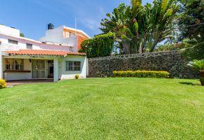 Foto de casa en venta en Vista Hermosa, Cuernavaca, Morelos, 21627303,  no 01