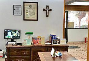 Foto de oficina en renta en Irrigación, Miguel Hidalgo, DF / CDMX, 20983195,  no 01