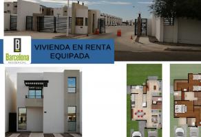 Foto de casa en renta en Asturias Residencial, Hermosillo, Sonora, 21525431,  no 01