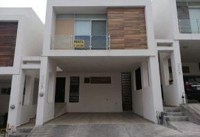 Foto de casa en renta en Pedregal de La Huasteca, Santa Catarina, Nuevo León, 20521570,  no 01