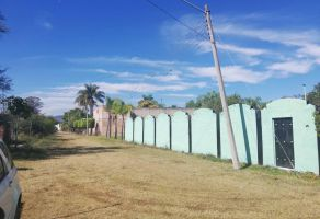 Foto de terreno habitacional en venta en Cajititlán, Tlajomulco de Zúñiga, Jalisco, 6371825,  no 01