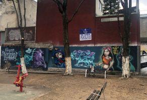 Foto de terreno habitacional en venta en Bellavista, Álvaro Obregón, DF / CDMX, 20167565,  no 01