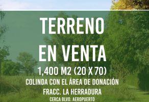 Foto de terreno habitacional en venta en Centro, León, Guanajuato, 15229581,  no 01